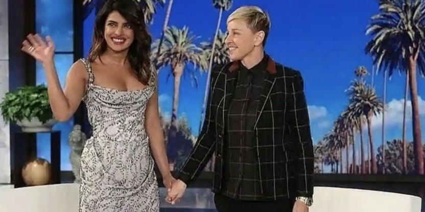 Ellen DeGeneres faces backlash for creating a toxic workplace