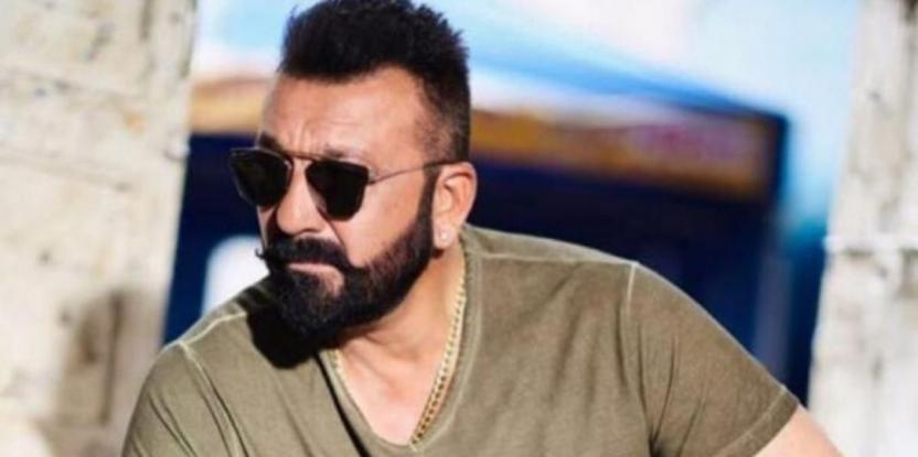 Sanjay Dutt is admitted to hospital after suffering from chest pains