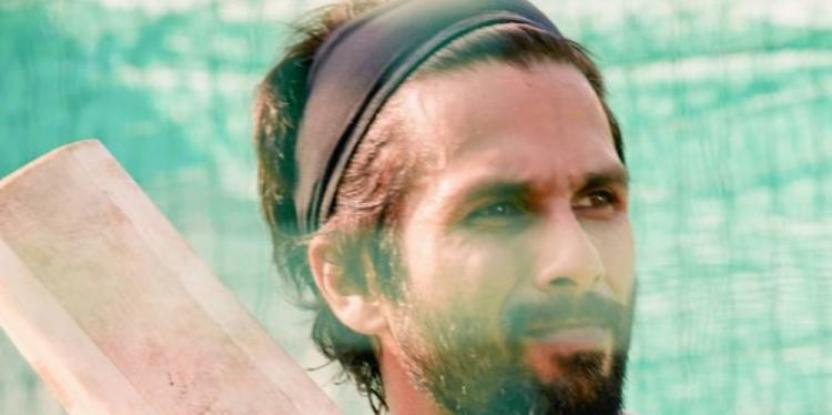 Shahid Kapoor due to return on set for new film, Jersey