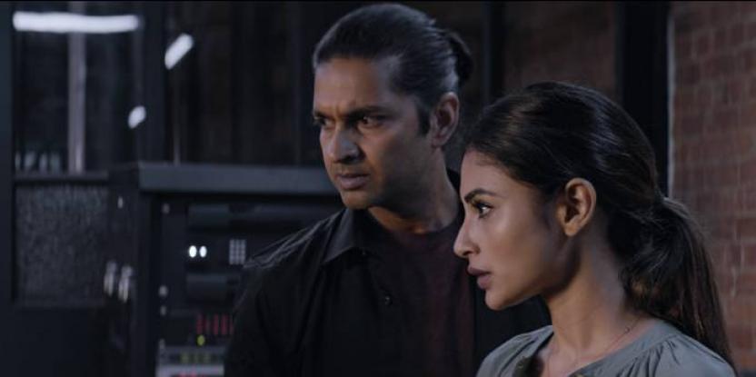 Watch: Mouni Roy, Purab Kohli's new spy thriller 'London Confidential'