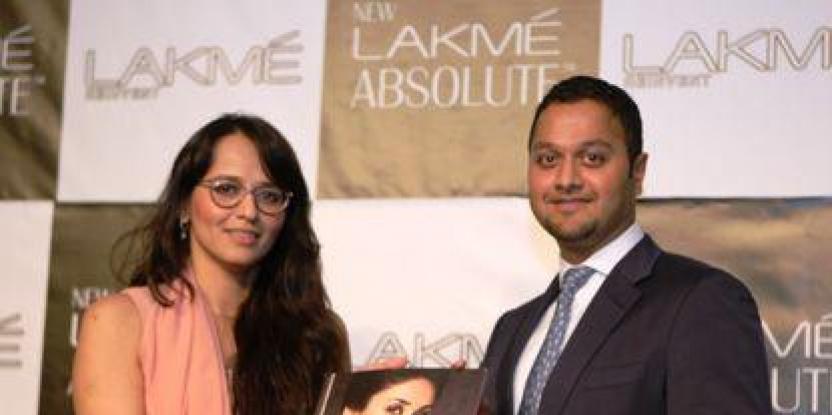 Lakm Makeup Launches in Dubai
