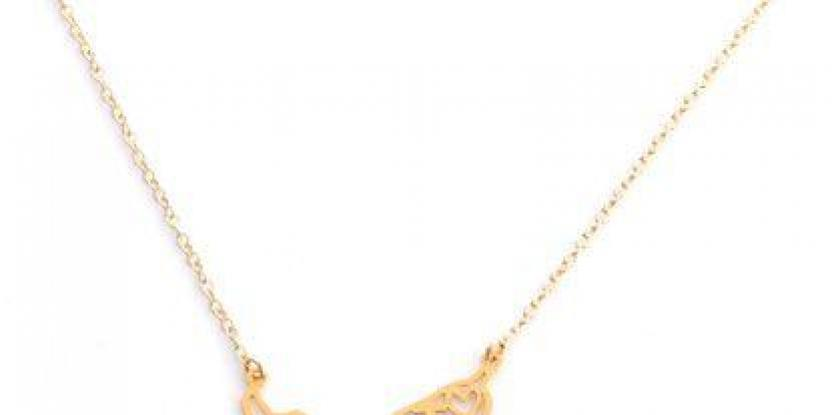 Check Out the Expo 2020 Necklace at S*uce