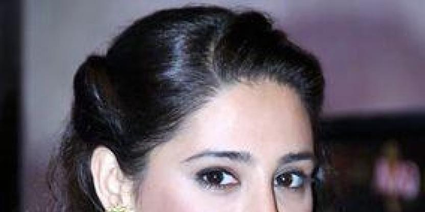 Revealed! Nargis Fakhri's Favourite Hot Spots in Dubai