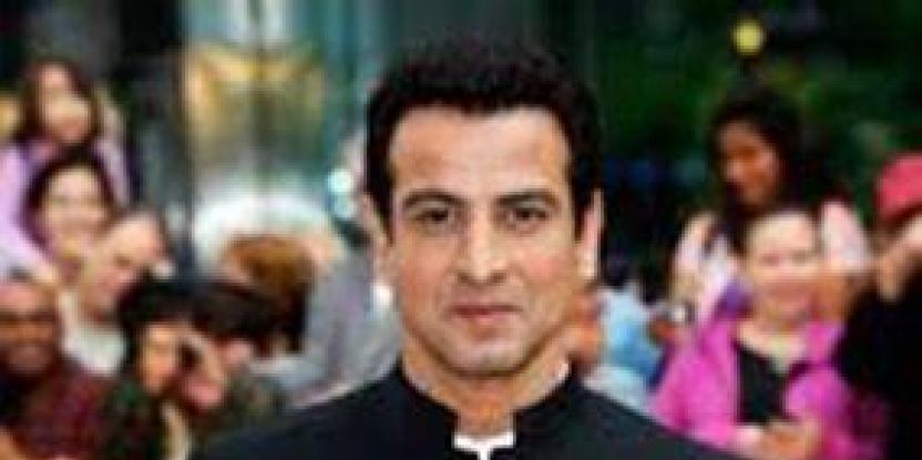 Ronit Roy Off Twitter